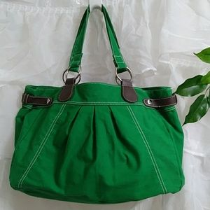 New OLD NAVY Cotton Shoulder Bag (bag3)